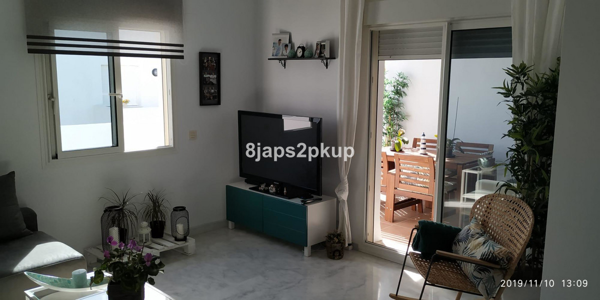 Appartement Penthouse à Estepona, Costa del Sol