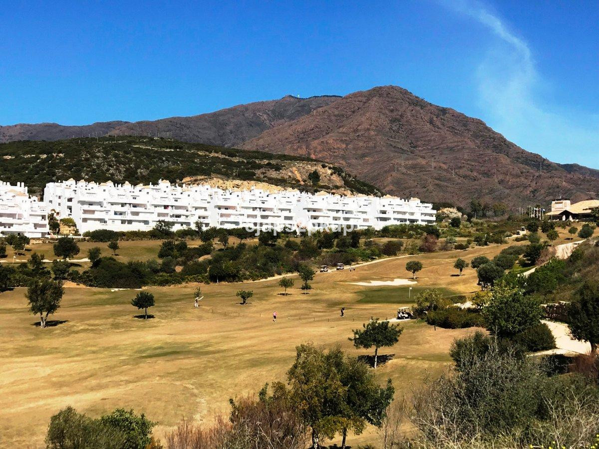 Residential Plot, Estepona, Costa del Sol. VALLE ROMANO YOU CAN BUILT 235MTS .  Orientation : South Spain