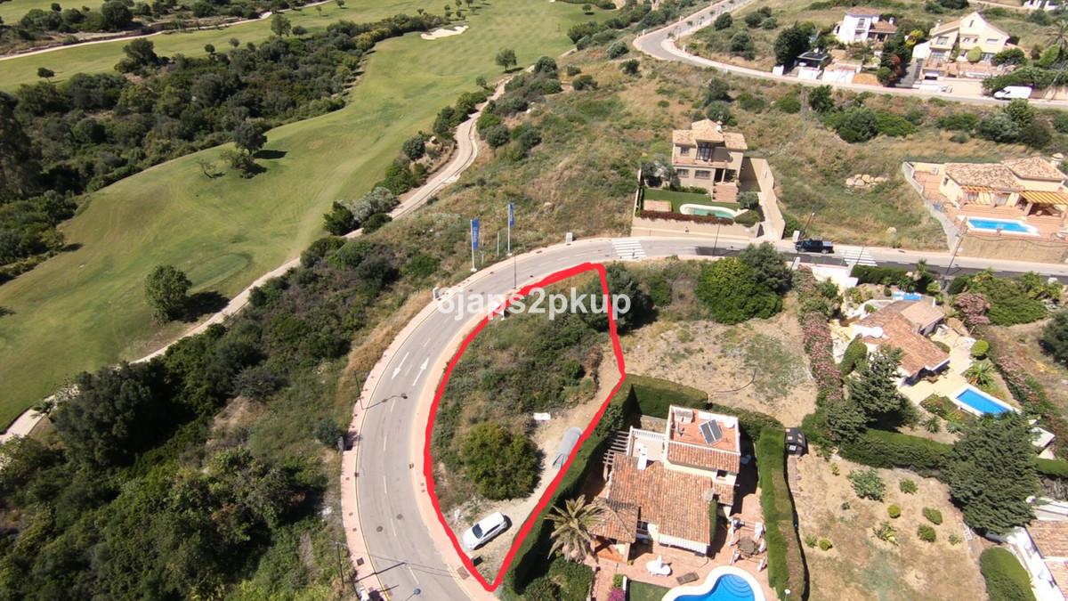 Terreno, Residencial  en venta    en Estepona