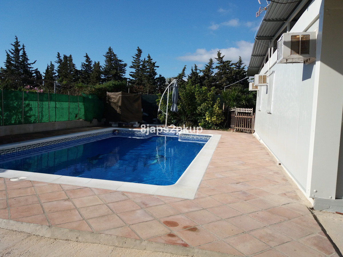 3 Bedroom Finca Villa For Sale Estepona