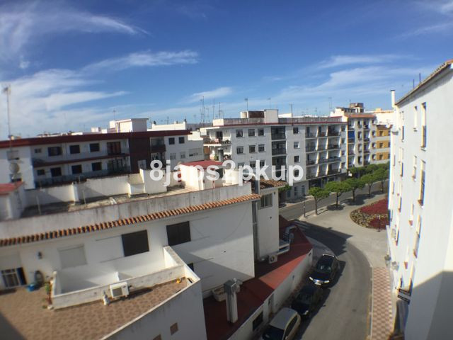 2 bed Penthouse for sale in Estepona