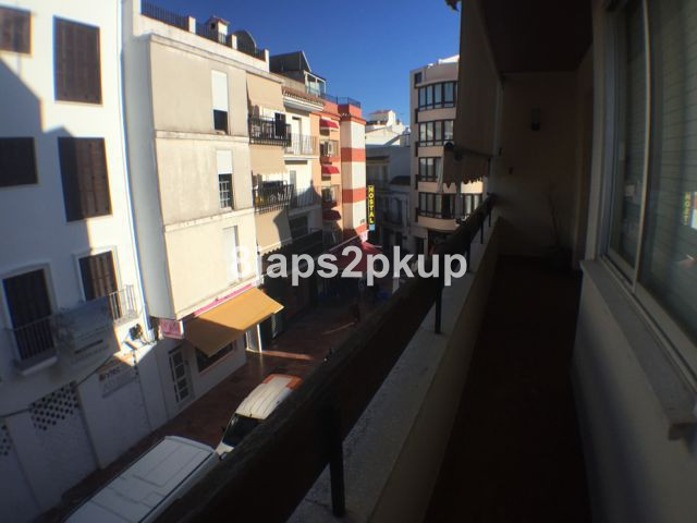 GREAT PROPERTY IN THE MIDDLE OF THE OLD TOWN, Estepona, Costa del Sol. 3 Bedrooms, 2 Bathrooms, Buil,Spain