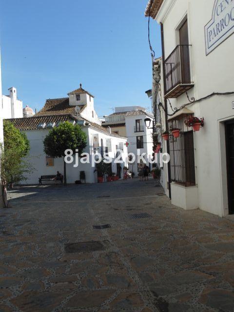 Ground Floor Apartment - Estepona - R2927603 - mibgroup.es