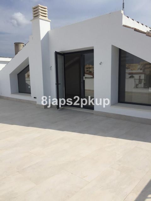 Ático en venta, Estepona – R2739488