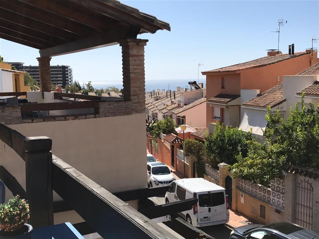 Townhouse - Marbella