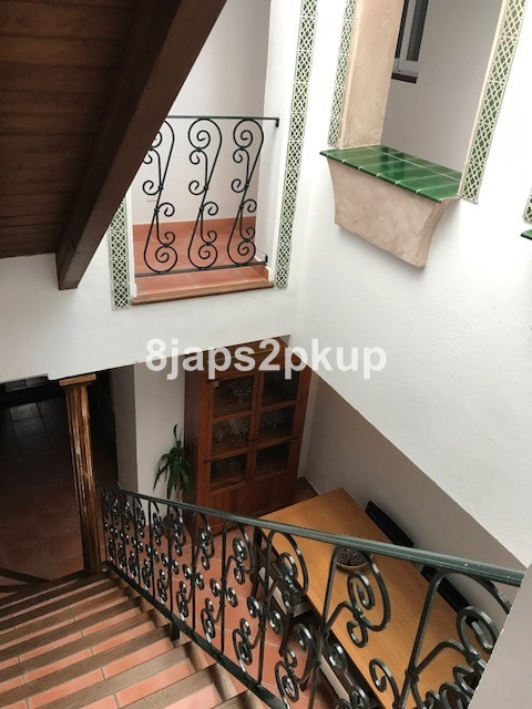 SUPER Townhouse next to the beach just in the heart of Estepona OLD TOWN centre!!!!!!!!! Costa del S Spain