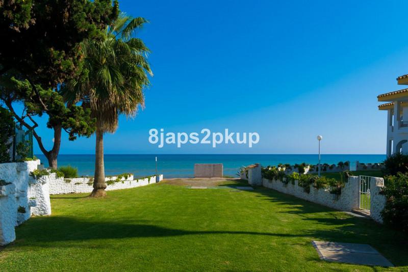 Apartamento Planta Media, Estepona – R3466102