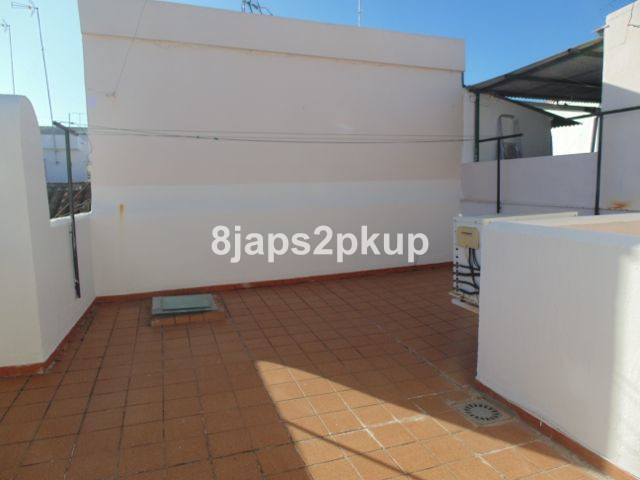 Townhouse, Estepona, Old Town, Costa del Sol. 4 Bedrooms, 2 Bathrooms, Built 133 m², Terrace 19 m². , Spain