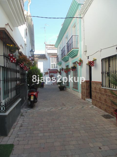 Townhouse · Estepona