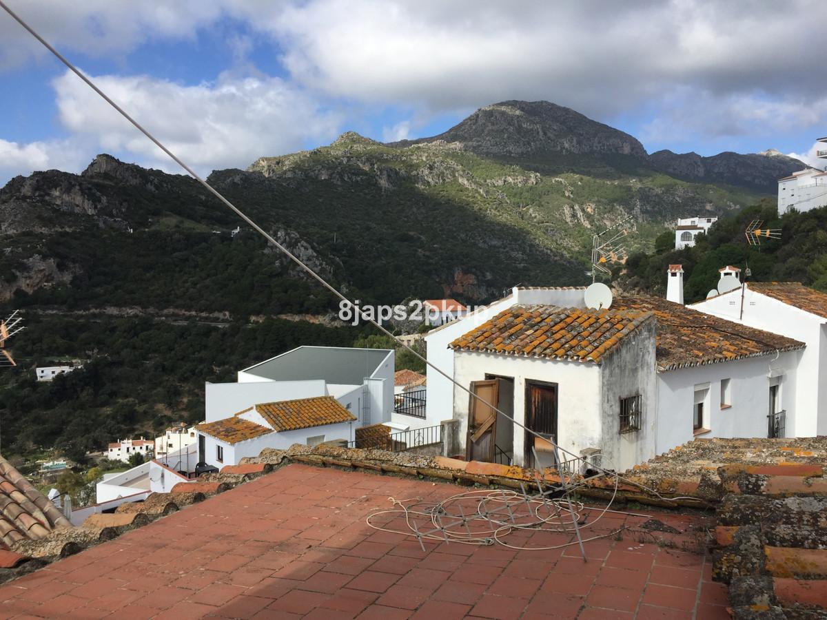 House - Casares Pueblo - R3252613 - mibgroup.es