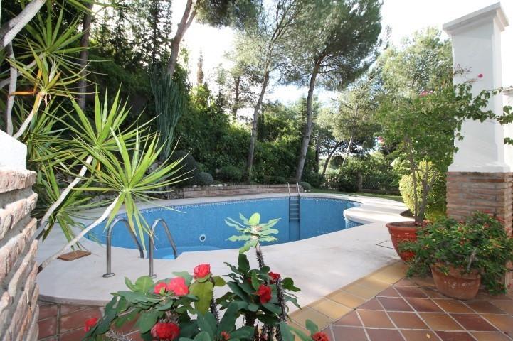 Villa - Malaga Este