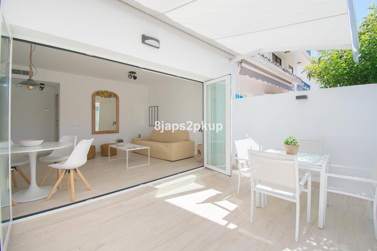 Reihenhaus Stadthaus zu verkaufen in Estepona