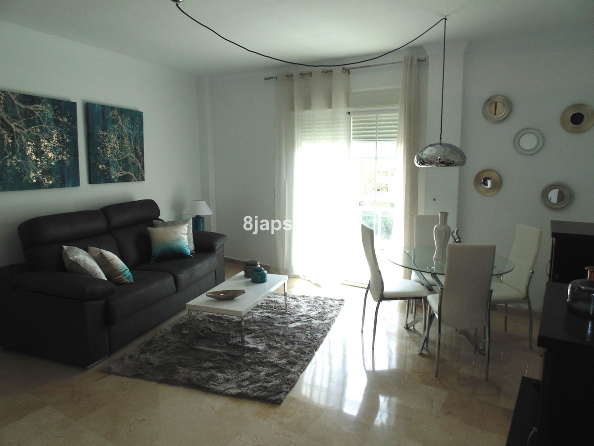 Cozy studio located in the Huerta Nueva´s area.Perfect location, a few meters from the beach and jus, Spain