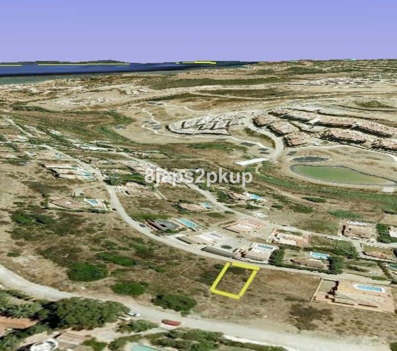 Terreno Urbano en venta en Estepona – R3205513