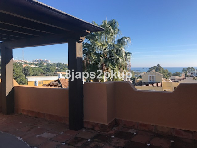 Excellent property in the best location in Estepona... Stunning townhouse. Private residencial very ,Spain