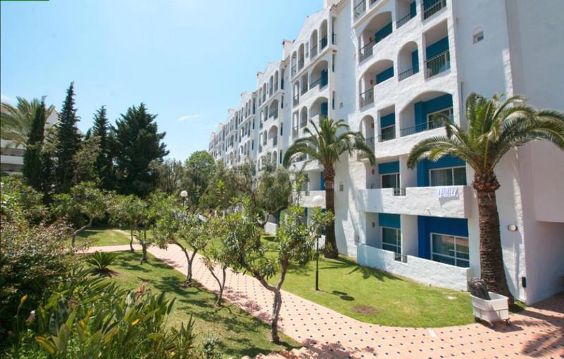 Apartments for sale in Puerto Banus 7
