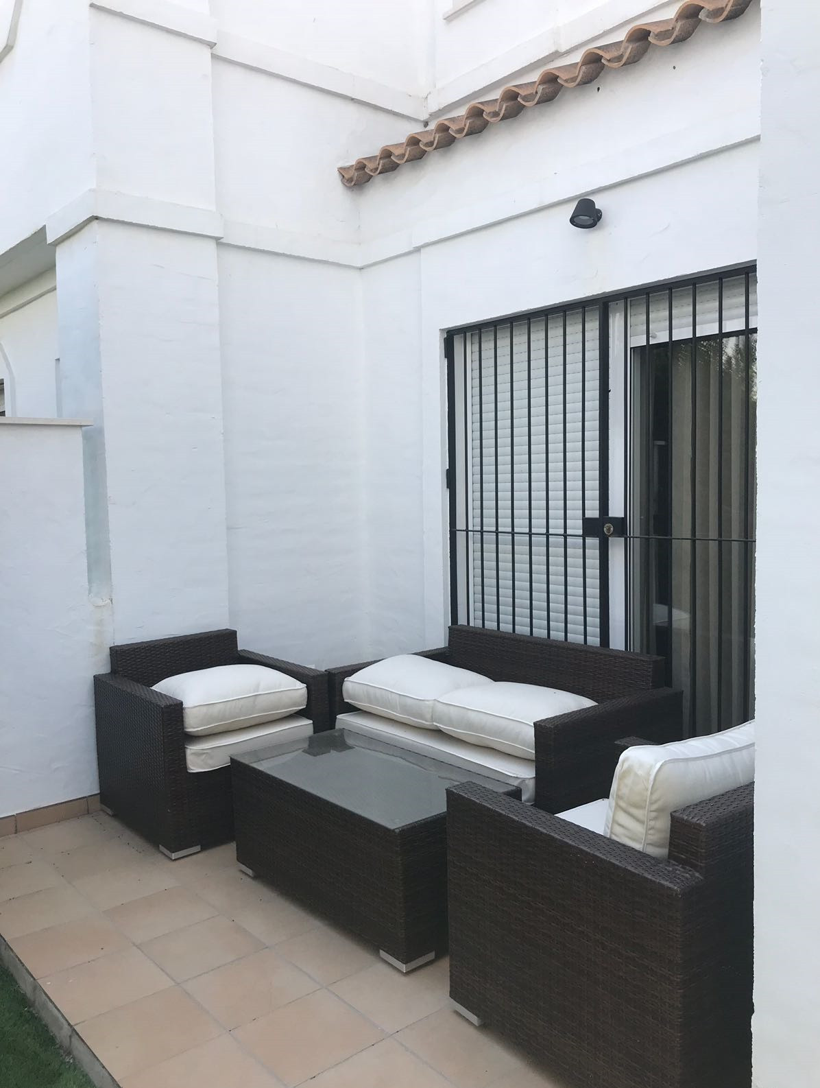 Townhouse Terraced in Puerto Banús, Costa del Sol