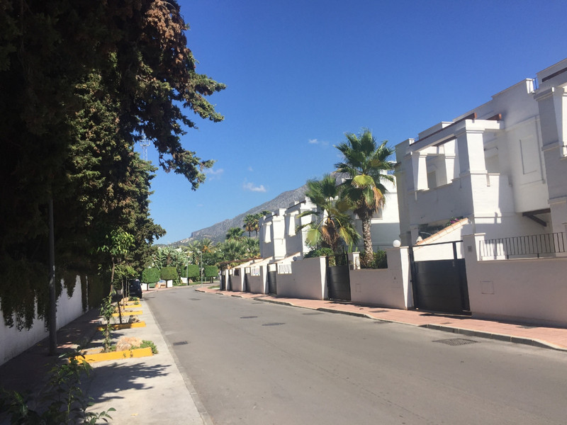 Townhouse - Puerto Banús - R3268045 - mibgroup.es