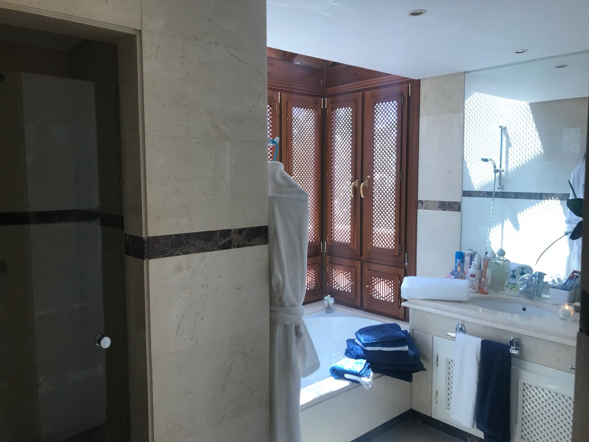 R3234523: Townhouse in Puerto Banús