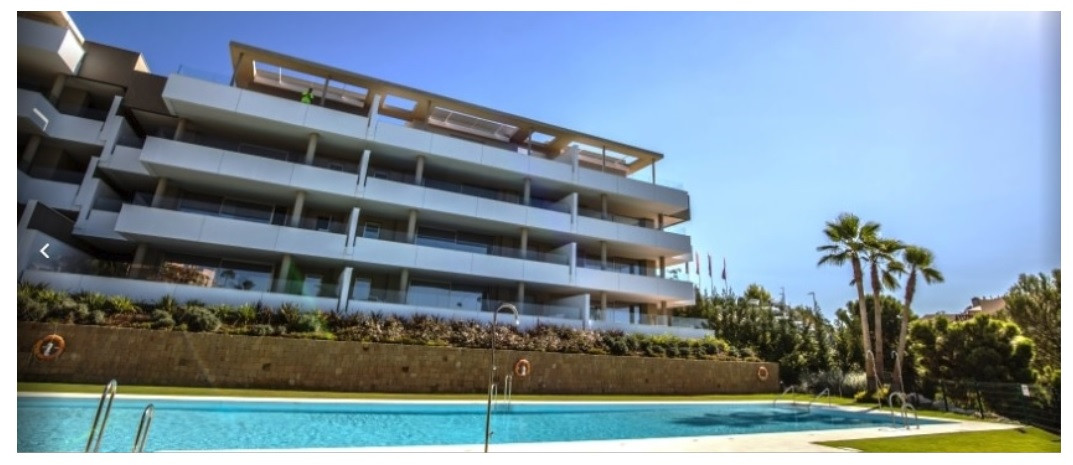 Exclusive apartment on the ground floor, brand new, contemporary style, with 3 bedrooms and 2 bathro,Spain