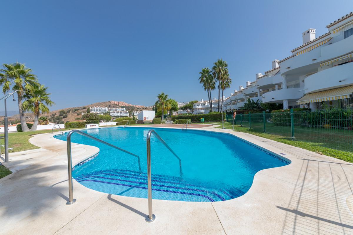 Marbella Banus Appartement à vendre à Calahonda – R3908968