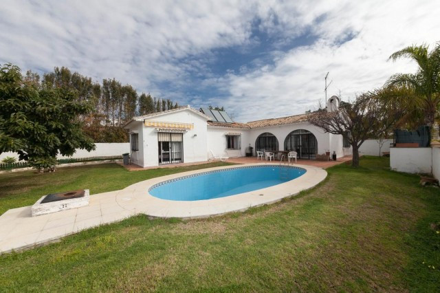Дом - Marbella - R2142224 - mibgroup.es
