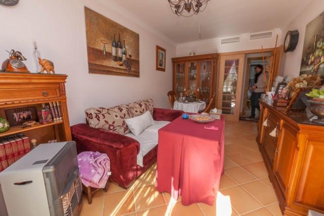 Apartamento Planta Baja en Ojén