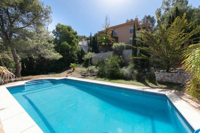House - Málaga - R2221325 - mibgroup.es
