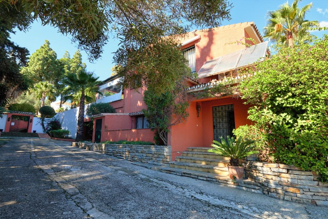 Villa - Chalet en venta en Marbella R3294454
