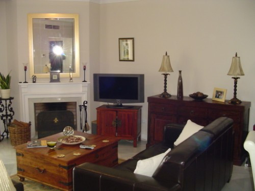 Apartamento Planta Media en Venta en La Heredia – R3694592