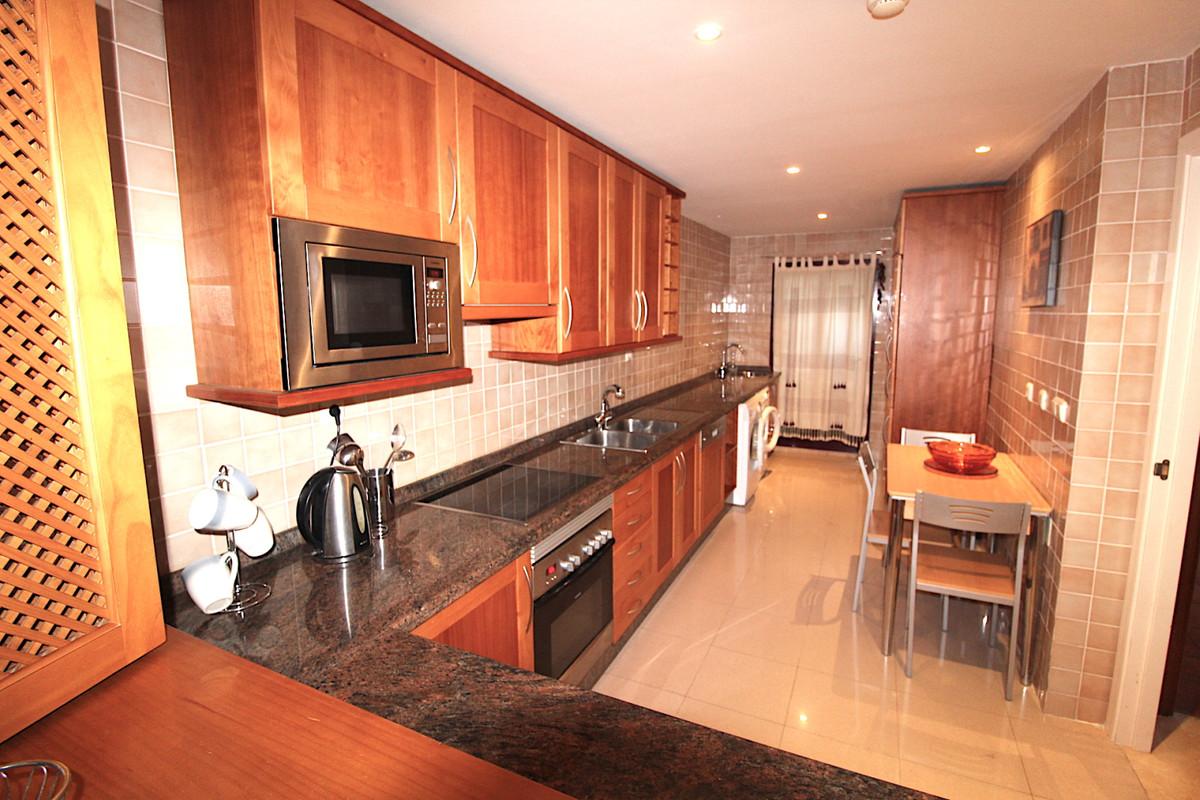 Apartamento en Venta en San Pedro de Alcántara – R3274291