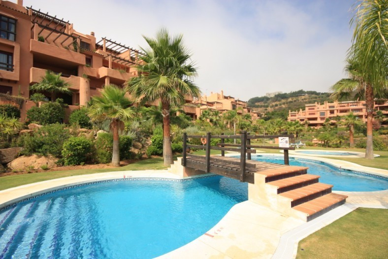 Apartment - La Mairena