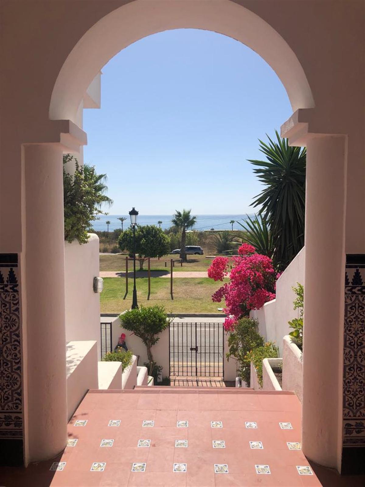 Townhouse - La Duquesa