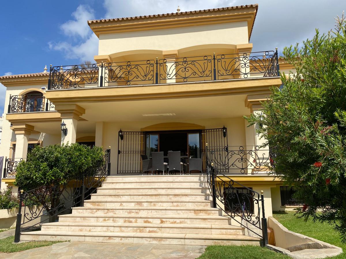 Villa - Costabella