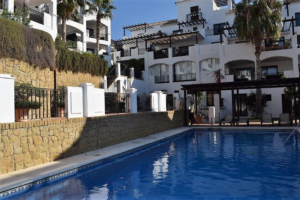 Apartment - Los Monteros
