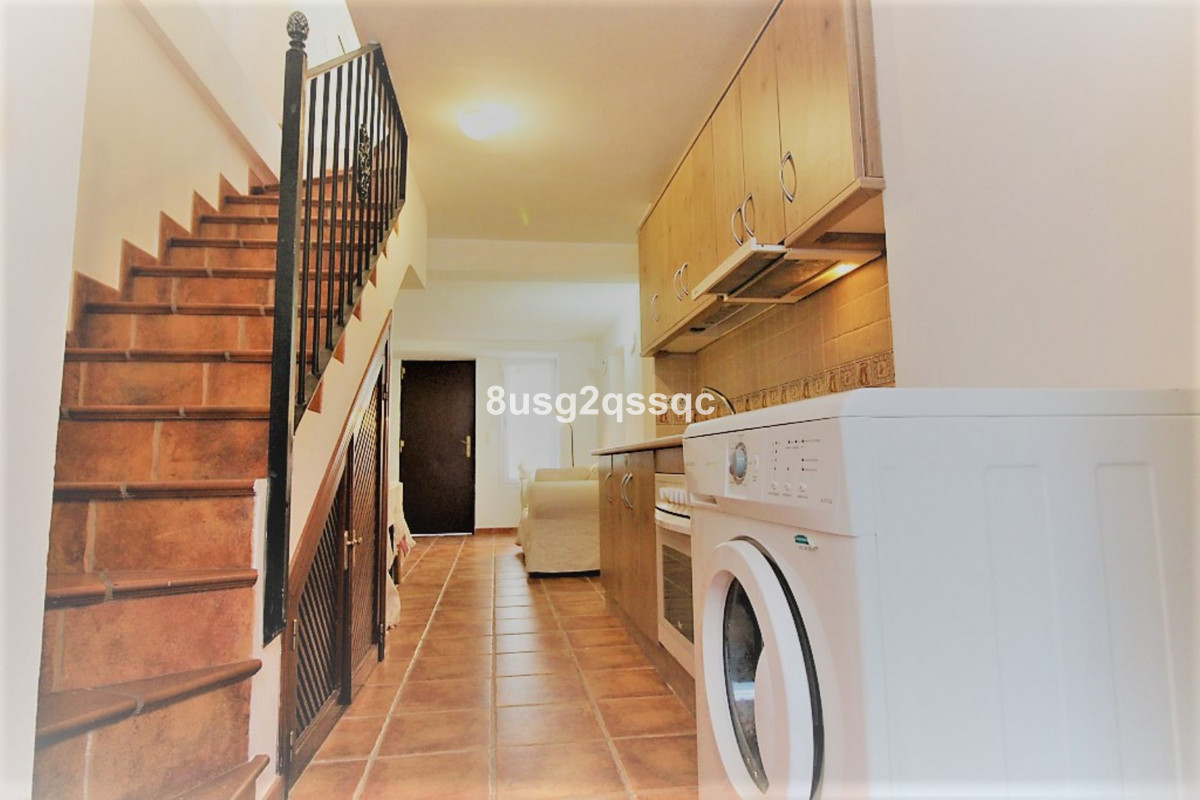 Townhouse for sale in Arriate