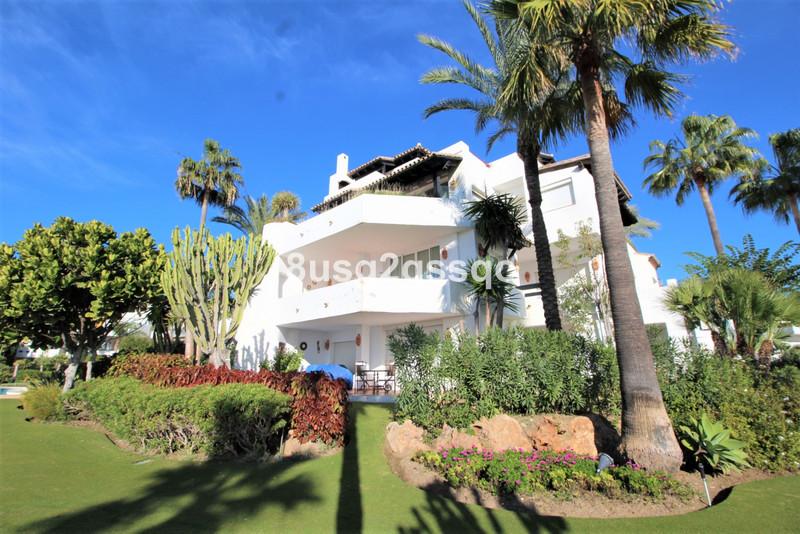 Marbella Banus Ático en venta en Costalita – R3553276