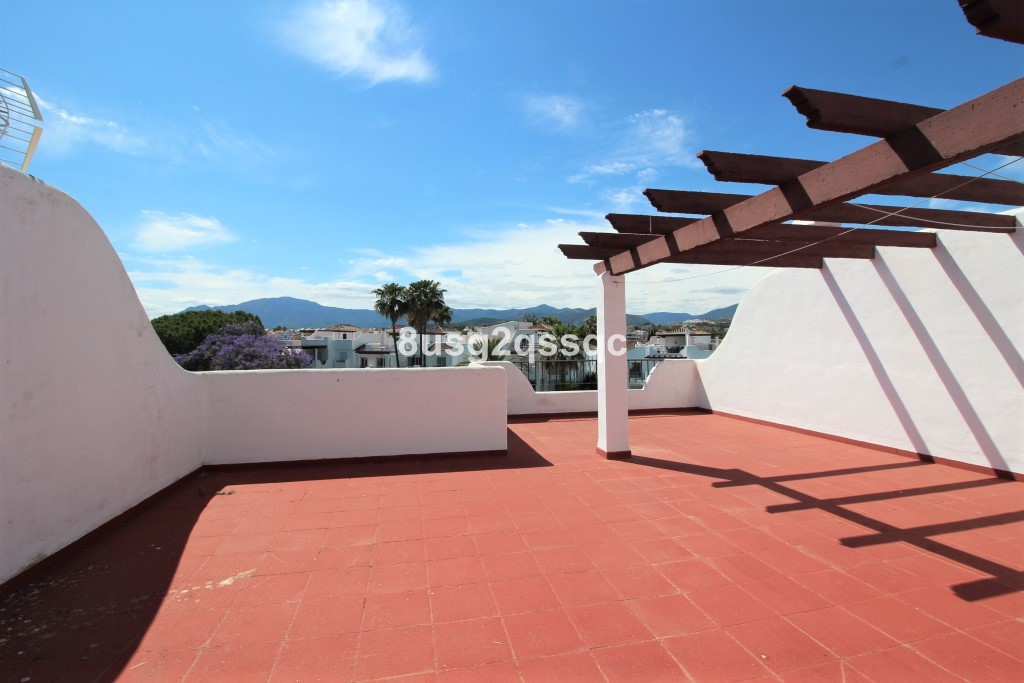 Penthouse for sale in Costalita