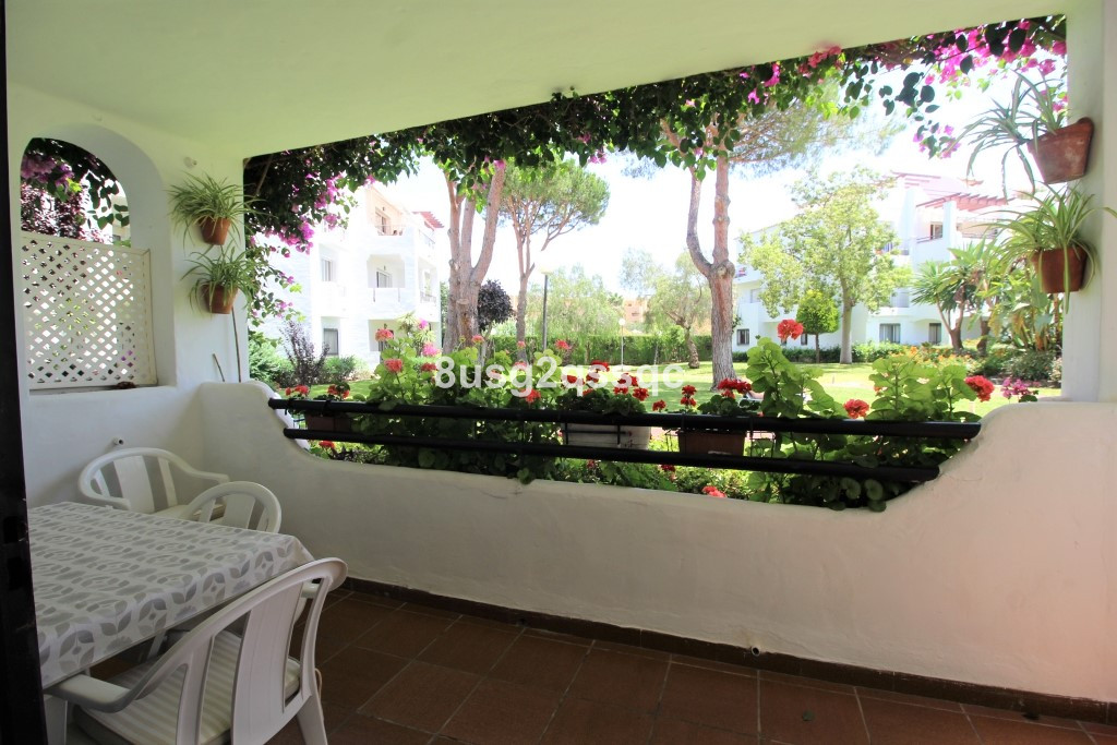 Apartment Ground Floor in Costalita, Costa del Sol
