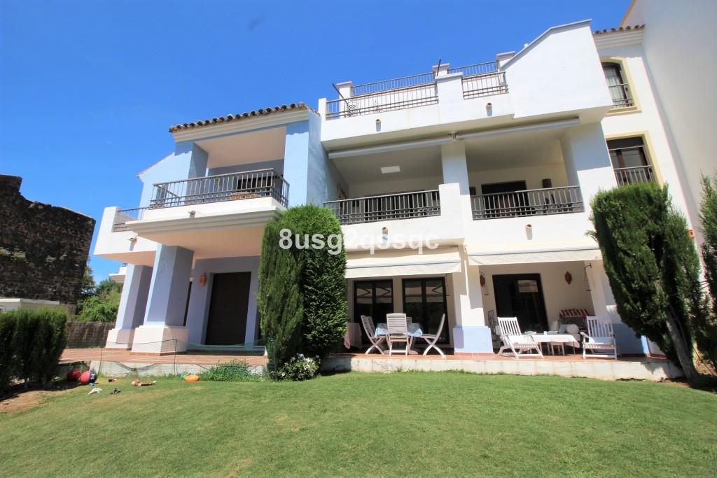Apartment for sale in Costa del Sol