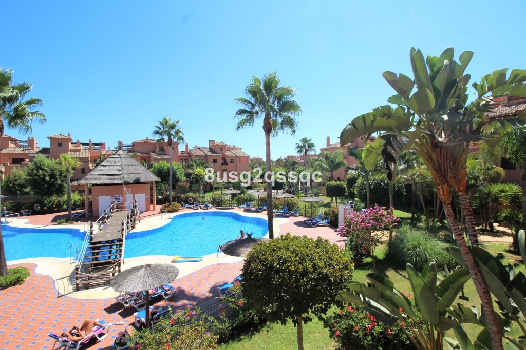 Bright modern apartment in the first floor with 2 bedrooms and 2 bathrooms in excellent condition wi, Spain