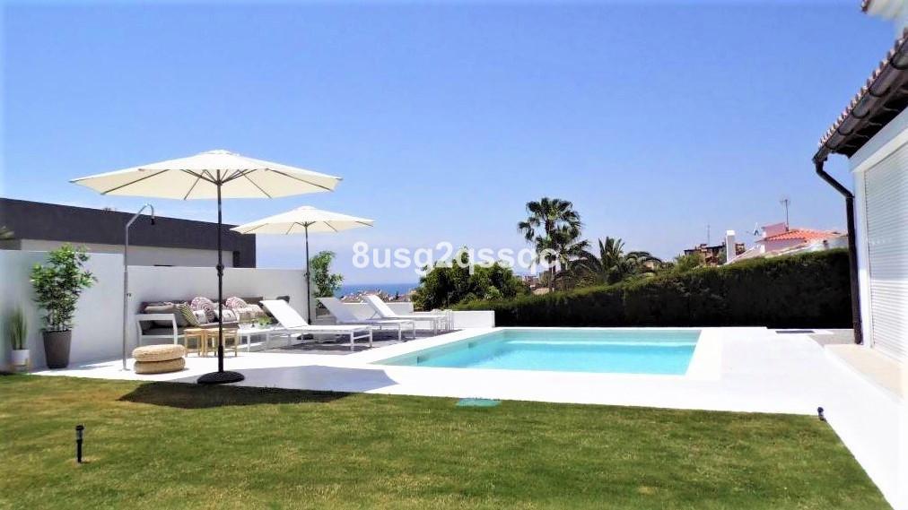 Villa Individuelle à Estepona R2940308