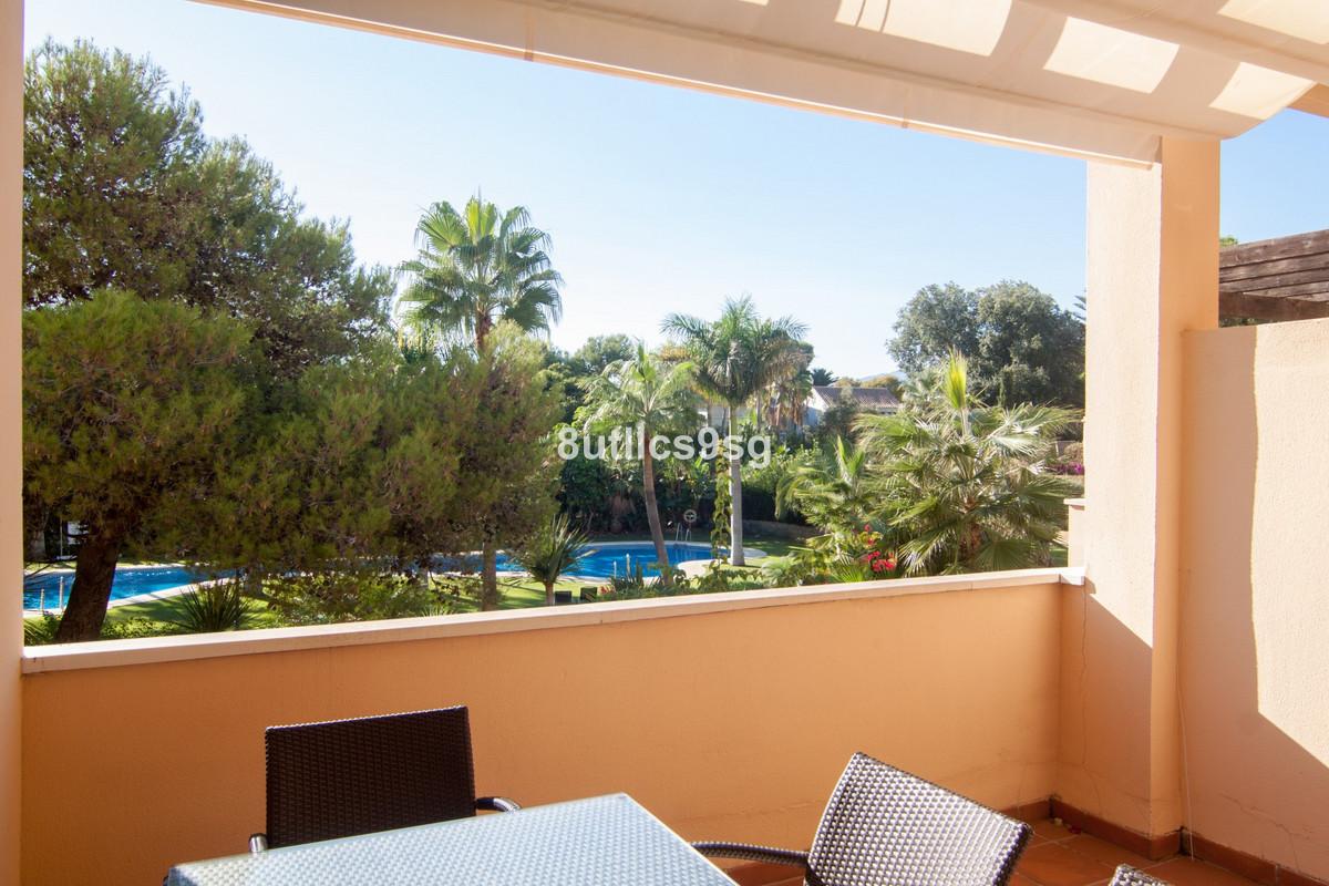 Apartamento en Venta en Puerto Banús – R3574285