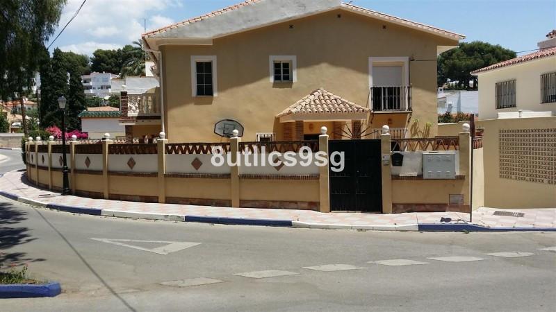 Maison de Ville Semi-détaché à Nueva Andalucía R2488238