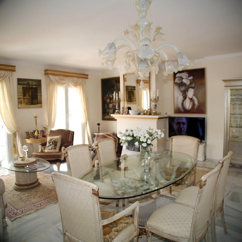 Apartment in El Presidente