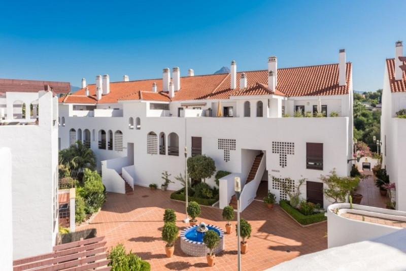 Apartments for sale Nueva Andalucia 13