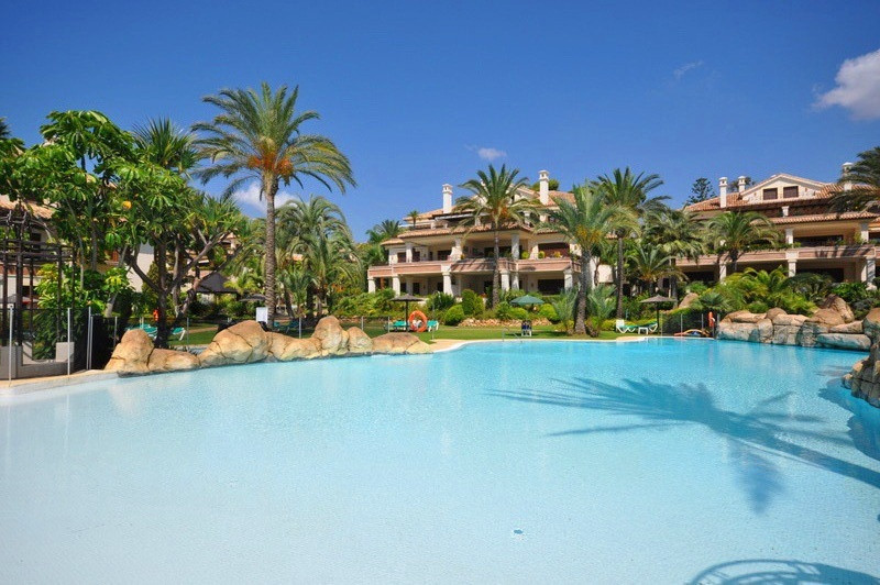 Long Term Rental in Los Monteros