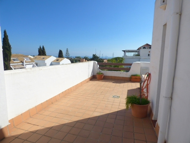 Townhouse in Nagueles