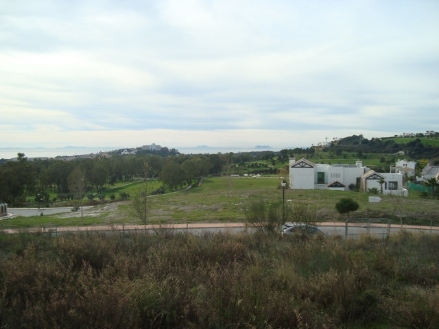Plot in Benahavis