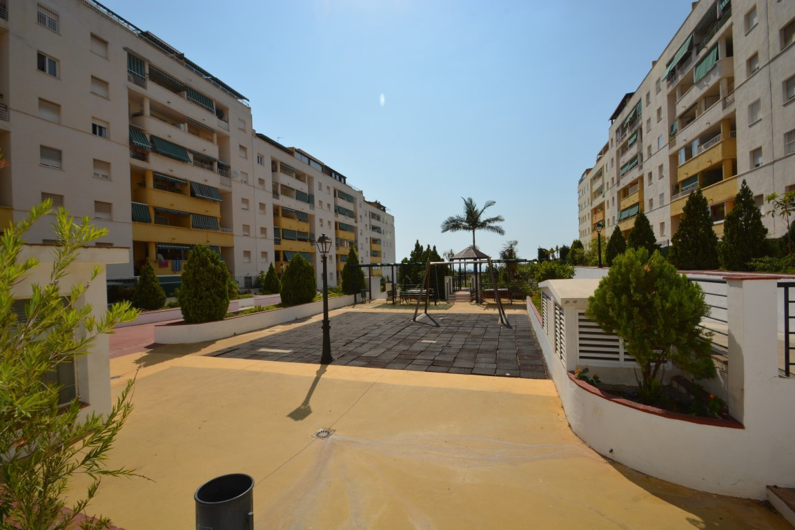 Apartment in Marbella